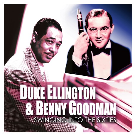 jazz ben - ellington goodman